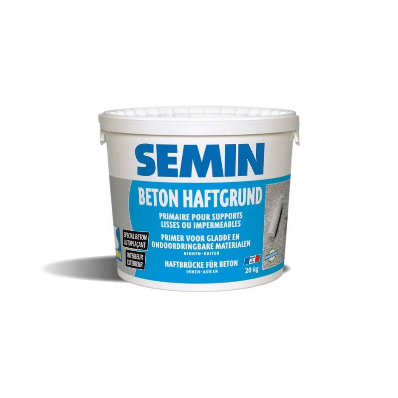 Primer for smooth or impermeable substrates - BÉTON HAFTGRUND