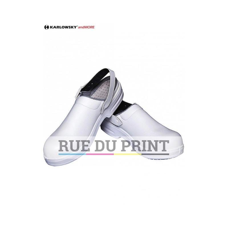 Chaussures de travaille Kapstadt - Chaussures de sécurité