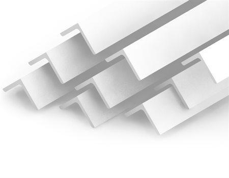Equal Angle Bars - null