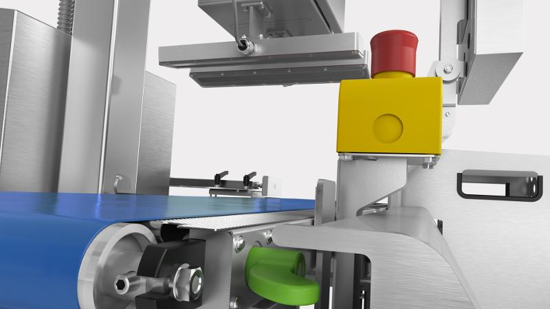 GLM-Ievo 150 - Automatic Weigh Price Label Systems