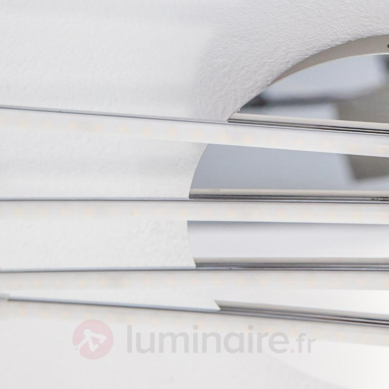 Plafonnier LED lumineux Debora - Plafonniers LED