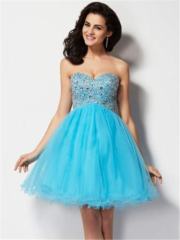 Wasilla - Short Dress