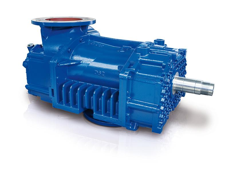 AERZEN Überdruck-Stufe Delta Hybrid D12 ... D152 S/L/H