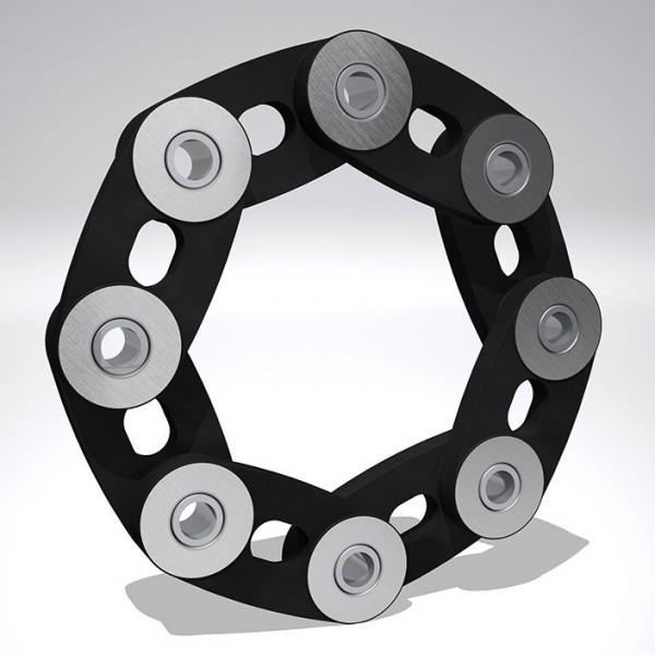 SGFlex® Laschenringkupplung  - SGFlex-261.02