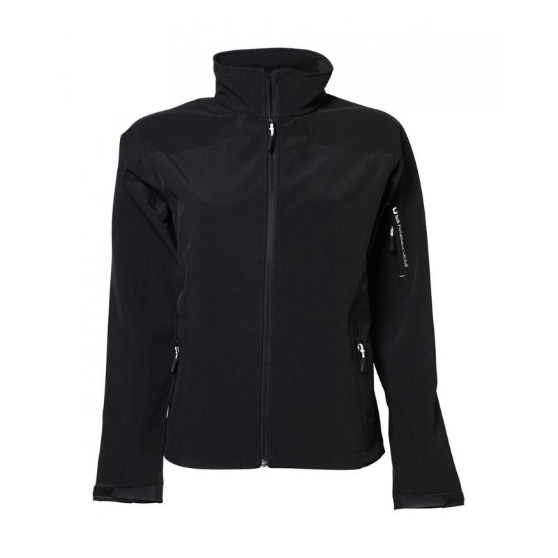 Softshell femme Performance Stretch - Sans capuche