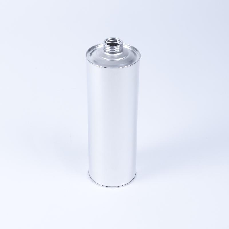 Trichterflasche 1.000ml, Höhe 225mm - Artikelnummer 410000010401