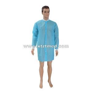 Manteau de laboratoire PP -
