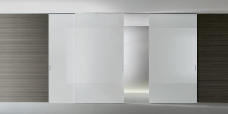 Pannello Graphis Light [a] - Porte e Finestre