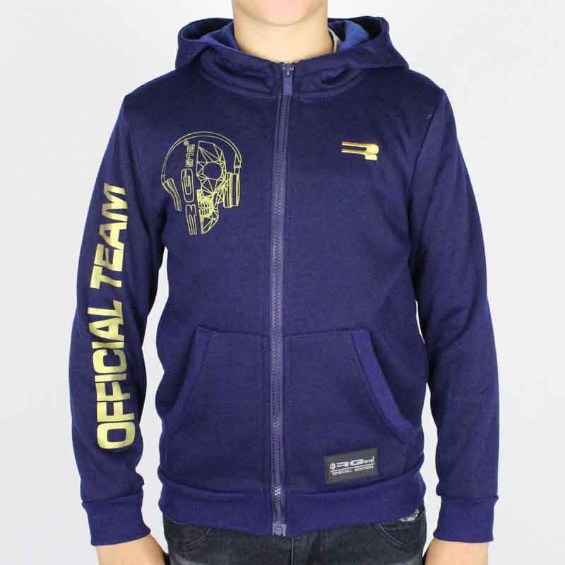 Großhandel jacke kind lizenz RG512 - Sweat und Pullover und Jacke