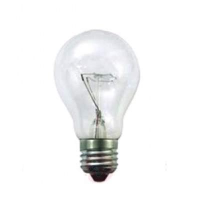 E14 25W tear bulb red for light chain - light-bulbs
