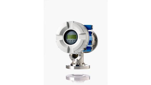 Servomecanismo para la medición en depósitos Proservo NMS83 -