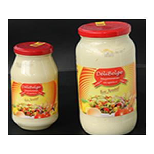 Mayonnaise - Best quality of Belgian Mayonnaise