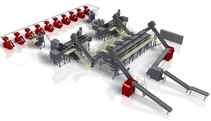 Automatisation de process