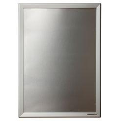 Aluminium snap frame - null
