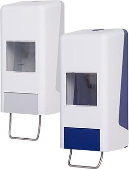 Soft Bottle Dispenser - null