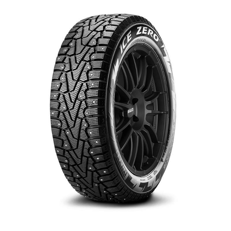 ICE ZERO™ - Car Tyres
