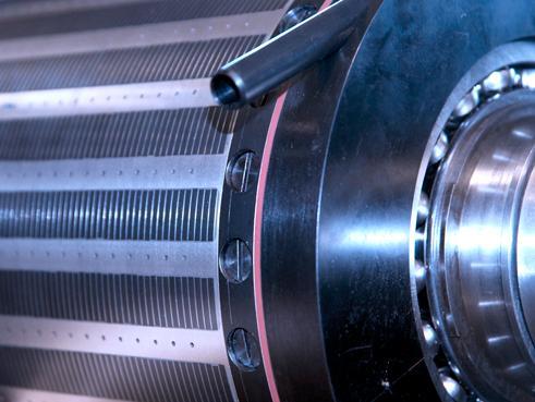 Rotary Die Cutting Machines - DC 102-1-2 / 72 x 102 cm