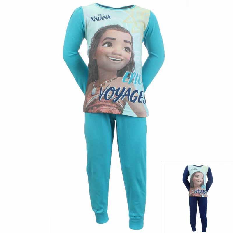 Vaiana Pajamas wholesalers Aubervilliers - Vaiana Pajamas wholesalers Aubervilliers