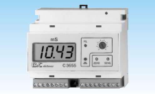 Analyseurs électrochimiques - Modèles 3645 - 3655