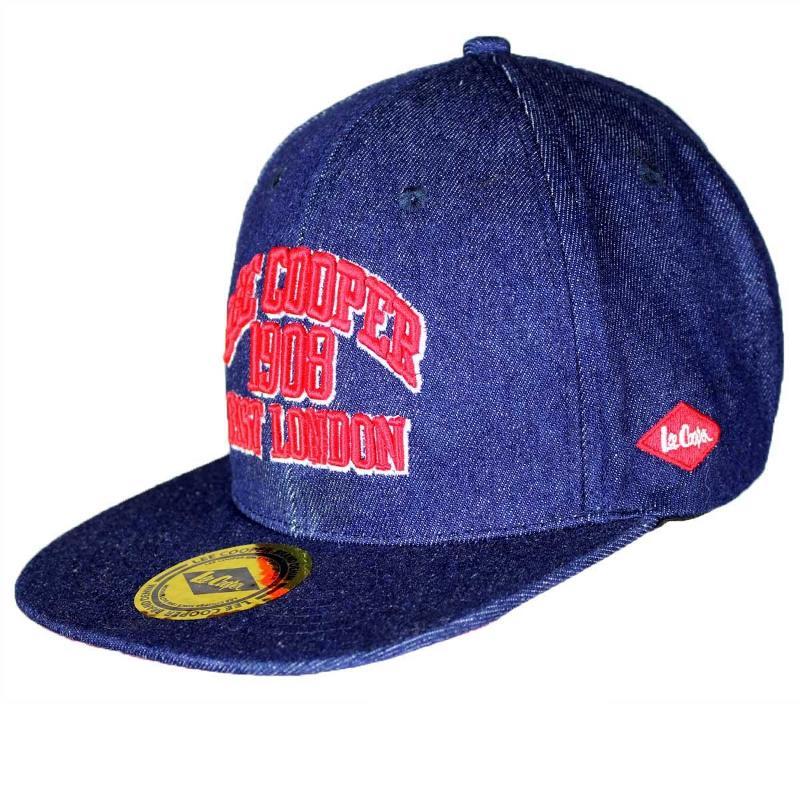 Fabricant de Casquette baseball Lee Cooper - Casquettes