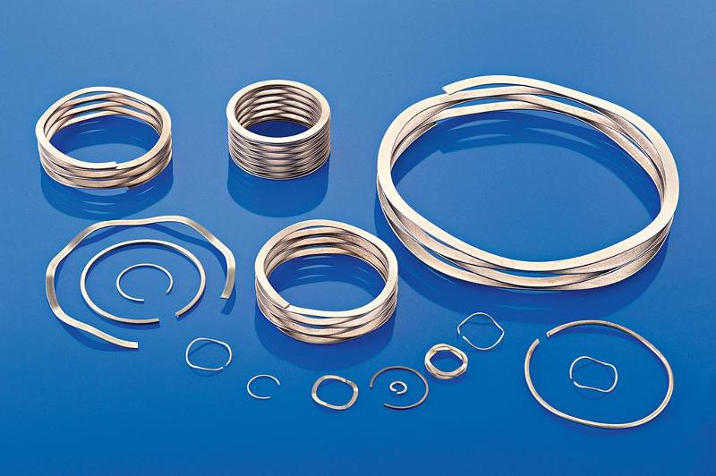 Washer Springs