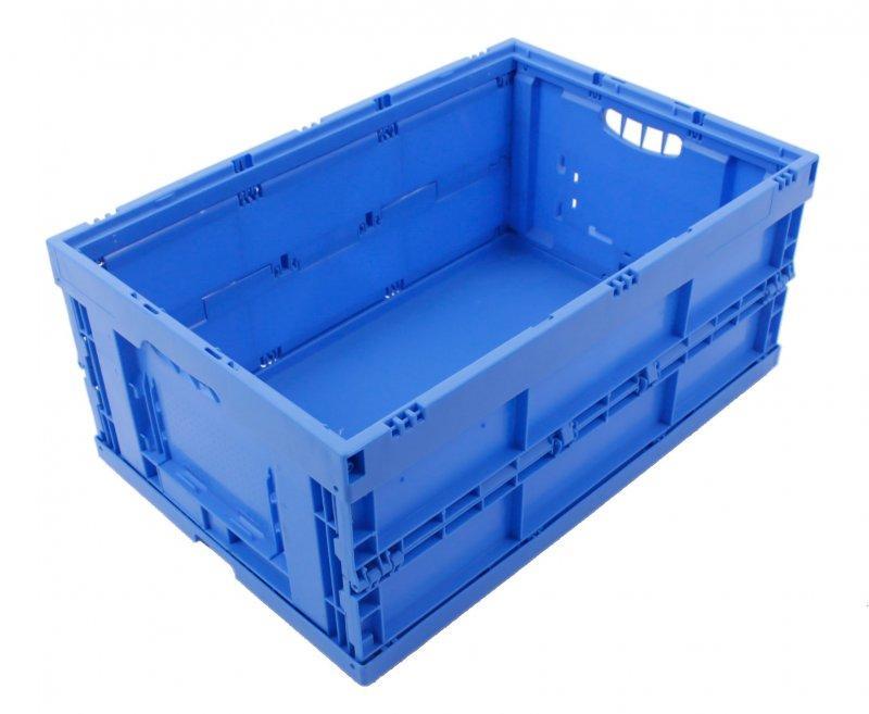 Boîte pliante: Falter 6426 - Boîte pliante: Falter 6426, 600 x 400 x 260 mm