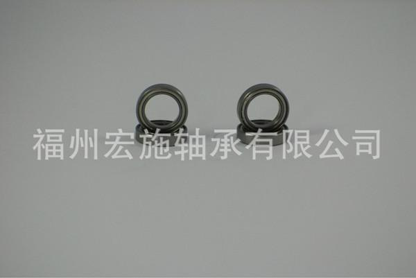 Inch Bearing for Airplane Model - R166Z - 4.762*9.525*3.175