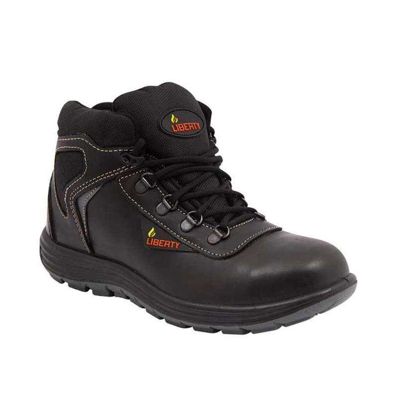 Liberty/hs2 - En Iso 20345:2011 - Chaussures De Sécurité Haute