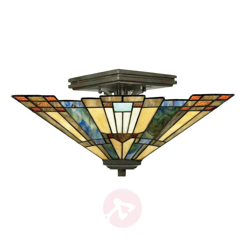 Semi-flush ceiling light Inglenook - Ceiling Lights