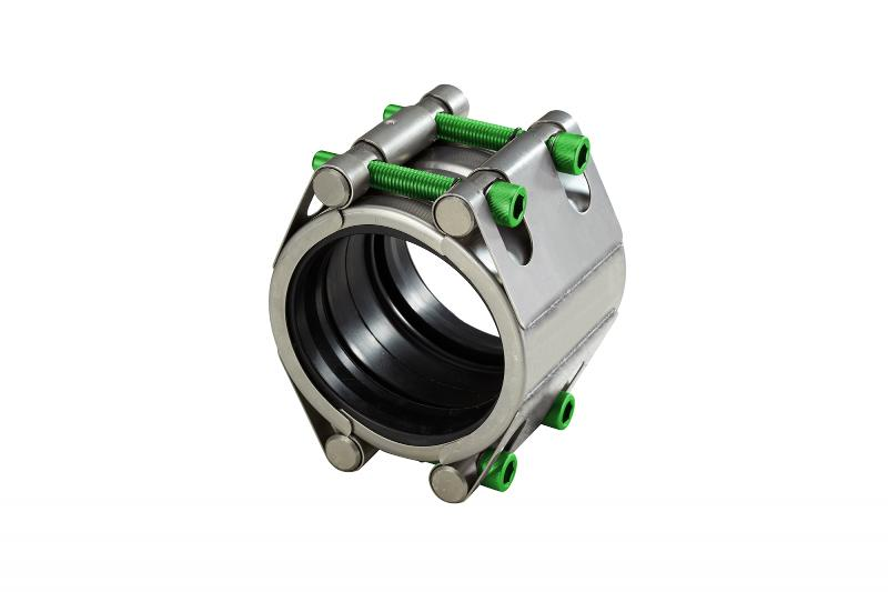 745/28-114 – Slip type coupling with two locks (SD),... - null