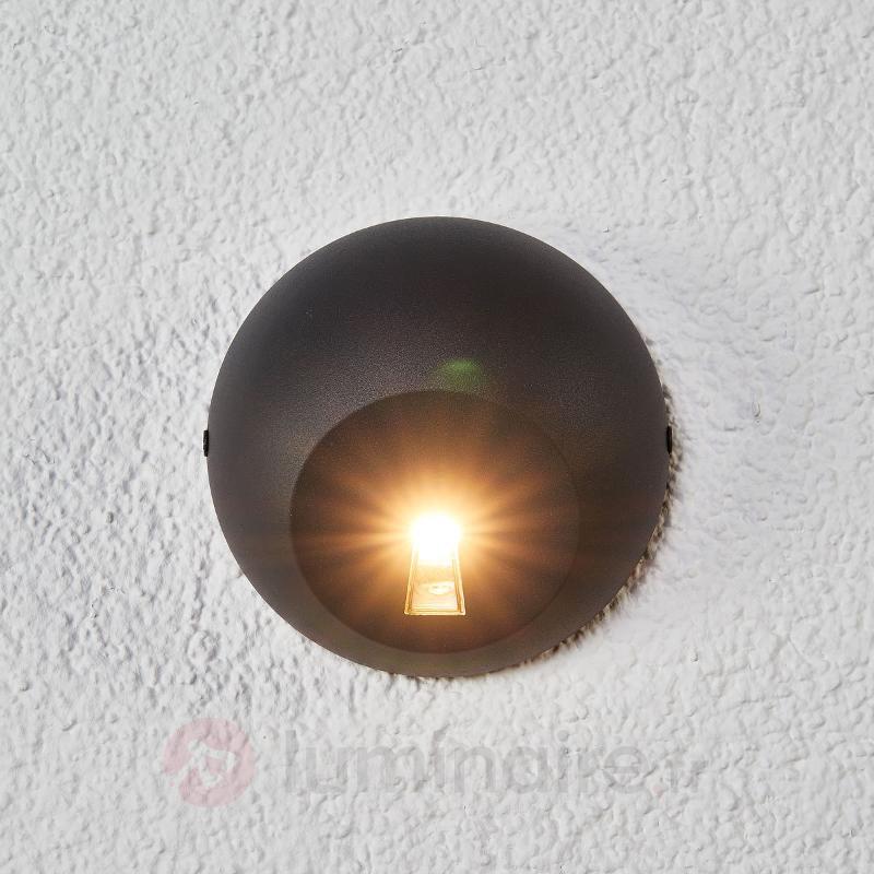 Applique Rodina à LED pour l'extérieur - Appliques d'extérieur LED