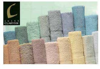 Gants de toilette (15 x 21 cm) - Textile