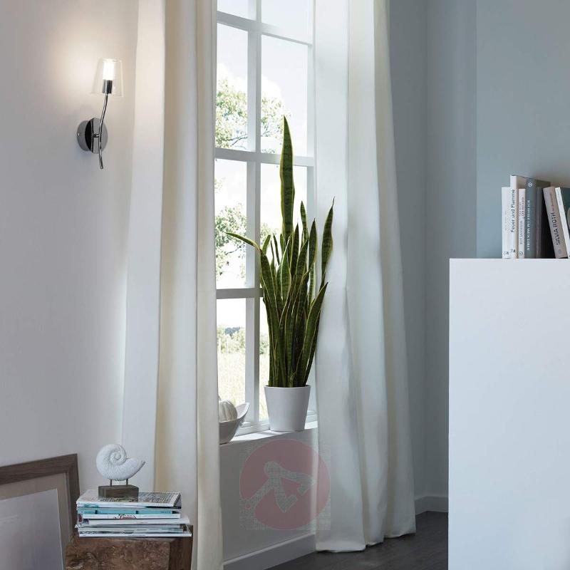 Elegant Noventa LED wall light - Wall Lights