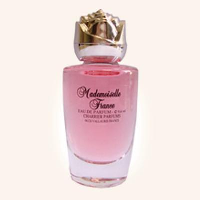 Mademoiselle France - Miniatures