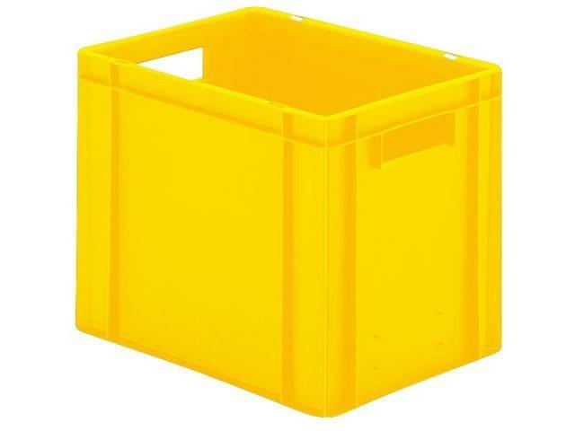 Stapelbehälter: Band 320 1 - Stapelbehälter: Band 320 1, 400 x 300 x 320 mm