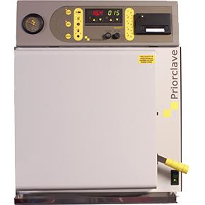 Benchtop Autoclaves - Compact 60 Benchtop
