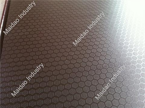 BROWN FILM FACED PLYWOOD MDF Board