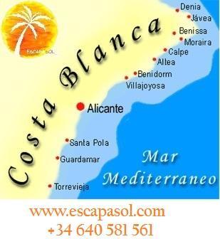 Où acheter en Espagne - Agence immobilière Française