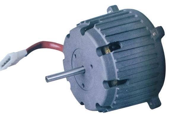 SP80 Motor - Induction motor range