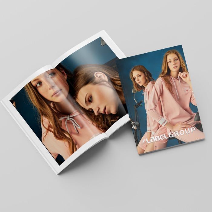 Photography, Video Shots, Studios - Catalogue