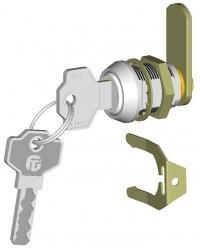 G10 - Serrature con cilindro a lamelle
