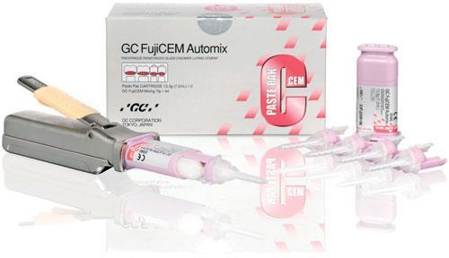 GC FujiCEM (Automix)