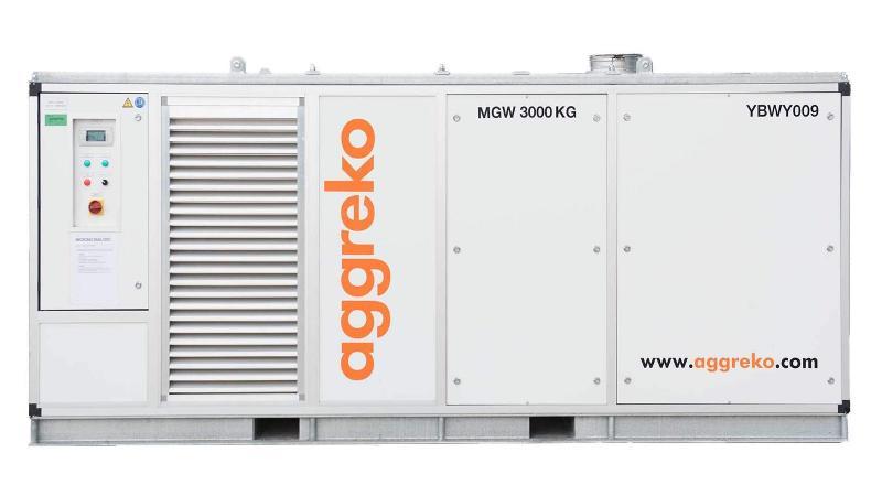 250-kw-heizzentrale - Heizung Und Kühlung