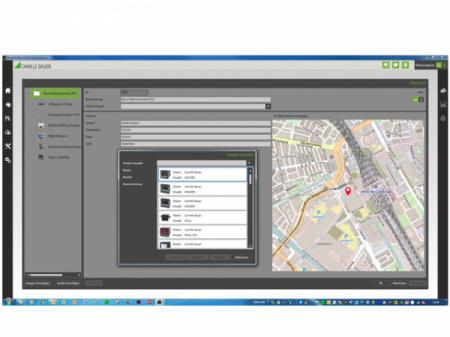 SMARTCOLLECT Software - Software for easy and safe measured data acquisition .