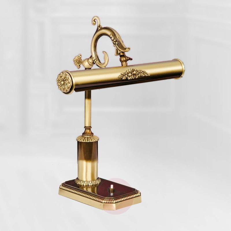 Extraordinary table lamp GENARO - Table Lamps