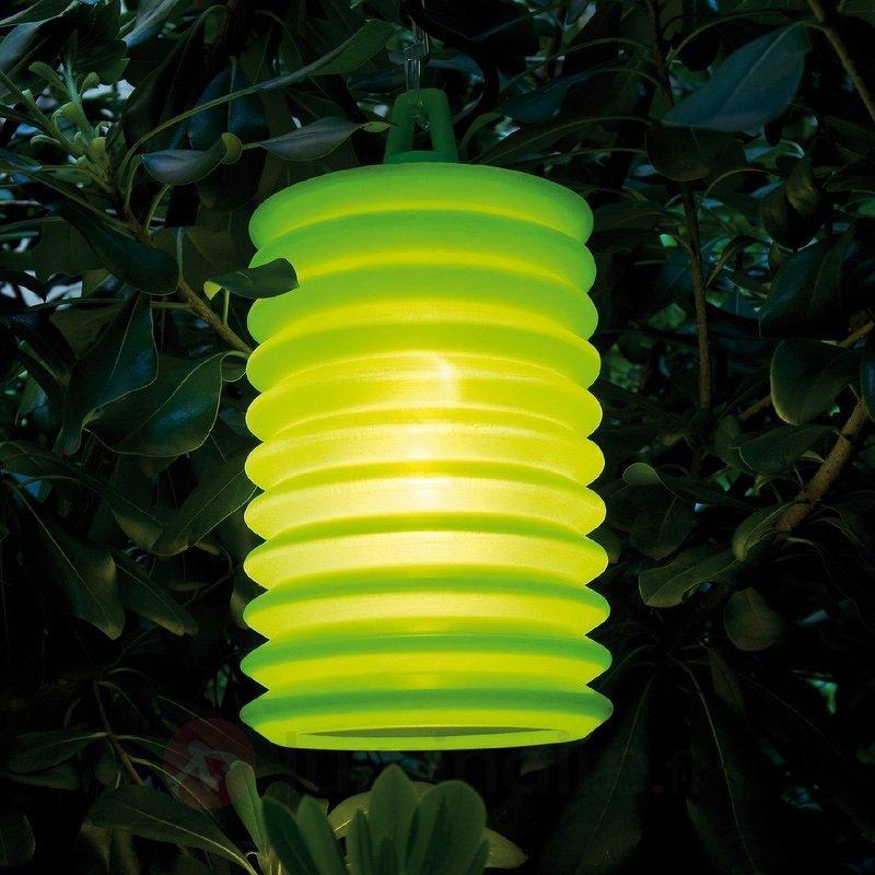 Superbe suspension LAMPION pour l'extérieur - Suspensions design