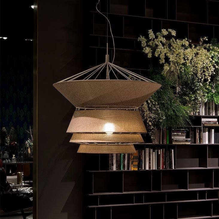Lampada Bolero - Illuminazione
