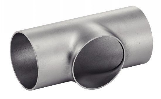 64221 TÉ EXTRUDÉ Inox 304L - 316L - Accessoires de tuyauterie MACON