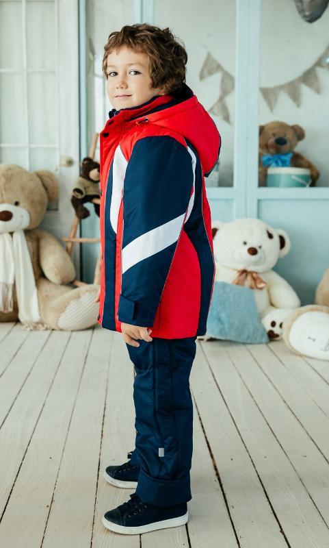 Winter suit Martin - Winter suit
