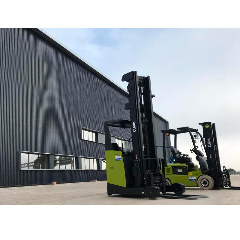 rental fork lift trucks - rental warehouse and counterbalance fork lift trucks